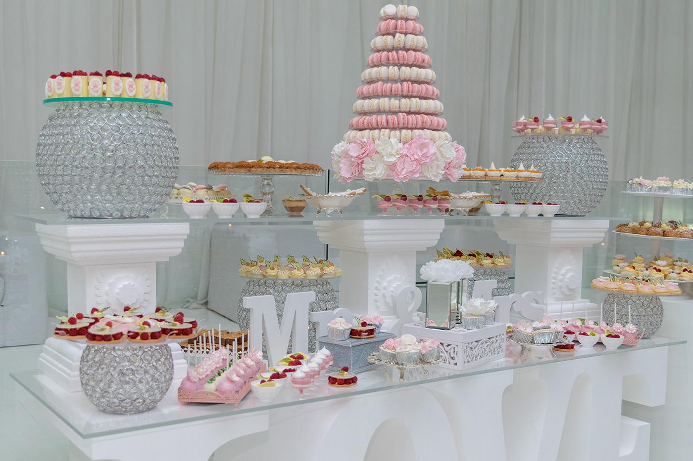 Candy Bar Cofetaria LUSH